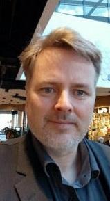 Portrett av Rolf Atle Kristoffersen