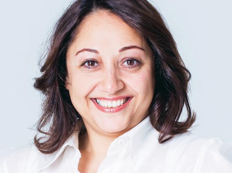 Parissa Hamedan-Nejad